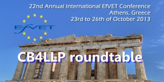 efvet conference 2013